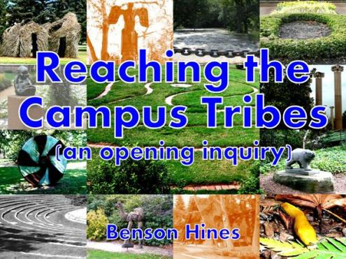 Reaching the Campus Tribes